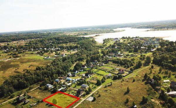 Земельный участок 15 соток ИЖС в д.Солодово(600м. до Рузского вдхр)